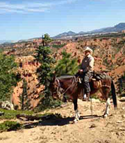 10 Tips for Happier Trail Rides